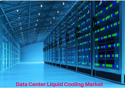 Global Data Center Liquid Cooling Market ? Industry Trends and Forecast to 2024