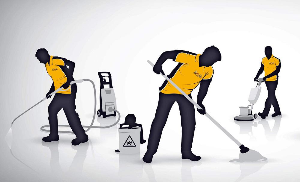 Contract Cleaning Services Market