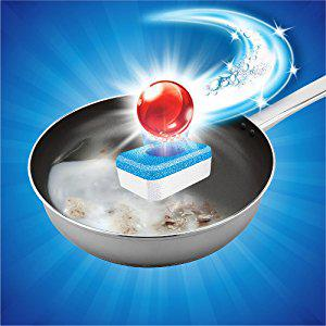 Global Dishwashing Detergent Tablets Market