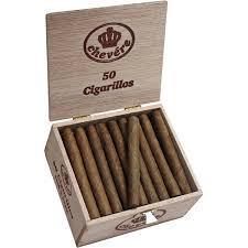 Cigarillos Market
