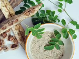 Moringa Products Market