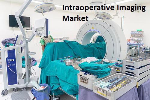 North American Intraoperative Imaging Market