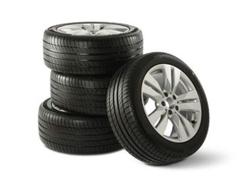 Low Rolling Resistance Tires Market