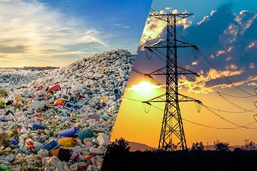 Waste to Energy Technologies Market