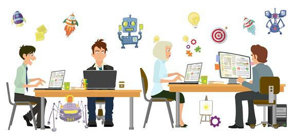 Enterprise Business Process Management Software