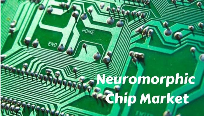 Neuromorphic Chip Market: Top end-user industry Aerospace &