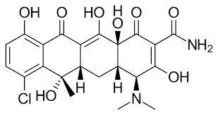 Chlortetracycline