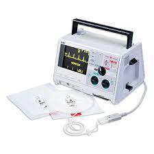 Global Defibrillator Market