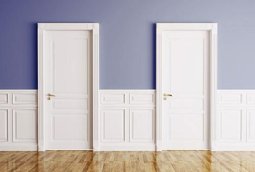 Interior Doors Market
