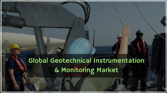 Geotechnical Instrumentation & Monitoring Market New