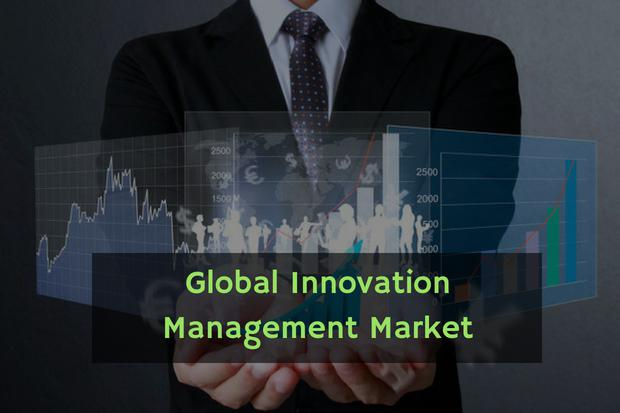 Innovation Management Market 2019: Analysed by Business