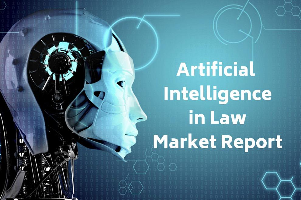 Technology Advancement of Artificial Intelligence in Law