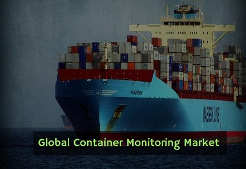 Container Monitoring Market Recent Study including Business