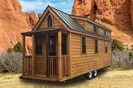 Tiny Homes Market 2019 Competitor Dynamics by Handcrafted