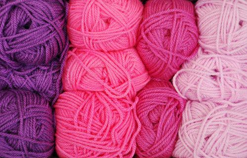 Cashmere yarn Market