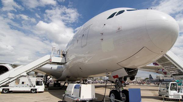 Commercial Aircraft Market 2019 Global Industry Share, Trends,