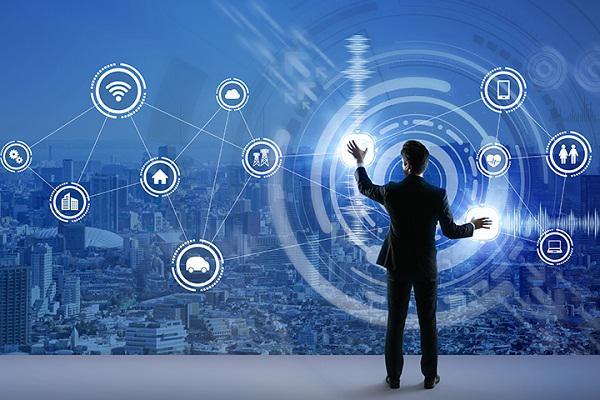 Internet Of Everything (IoE) Market by 2023 Future Scenarios