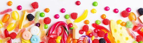 Sugar Confectionery Market