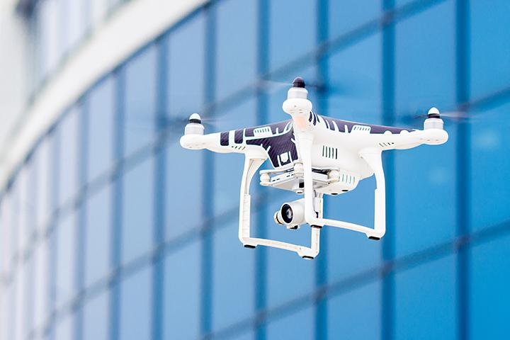 Global Commercial Drones Market 2019 Global Industry Size