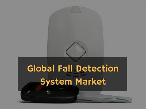 Fall Detection System Market is Projected to Grow at a Highest