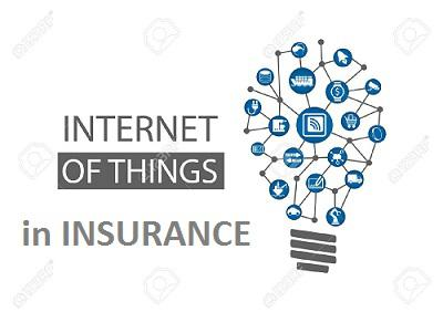 Internet Of Things Insurance