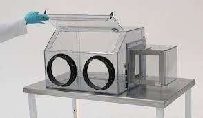 Global Glove Box Market 2019 - Cole-Parmer Instrument Company,