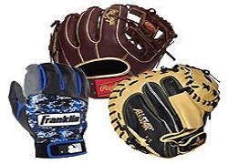 Baseball Gloves Market