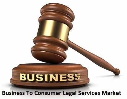 Business To Consumer Legal Services Market