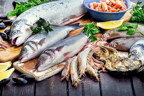 Seafood Market by 2023 with global industry players: Pacific