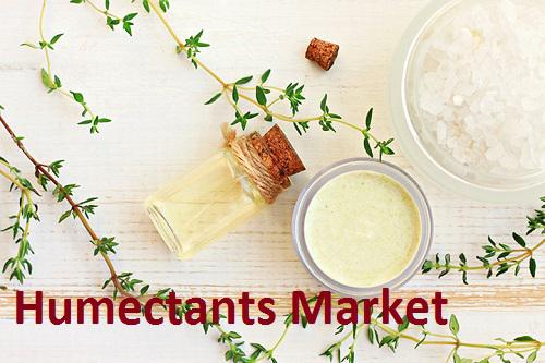 Humectants Market