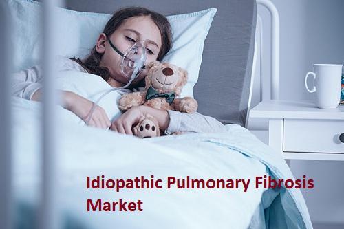 Idiopathic Pulmonary Fibrosis Market