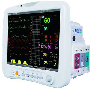 Global Depth of Anesthesia Monitor Market 2019