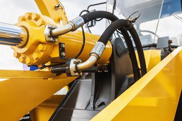 Hydraulic Pump Market