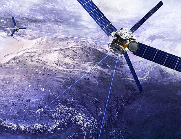 Satellite based Automatic Identification Systems