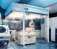 Cleanroom Technology Market – Advanced Technologies & Growth