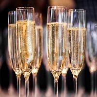 Champagne Market
