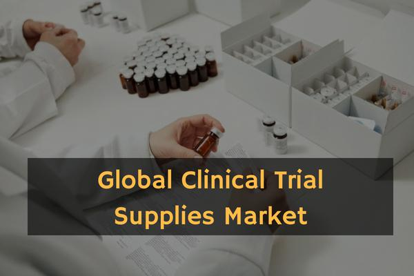"""Global Clinical Trial Supplies Market"" 2025 Studying"