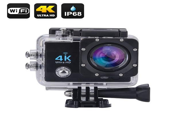 Action Sports Cameras Market