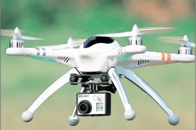 Commercial Purpose Drone Market