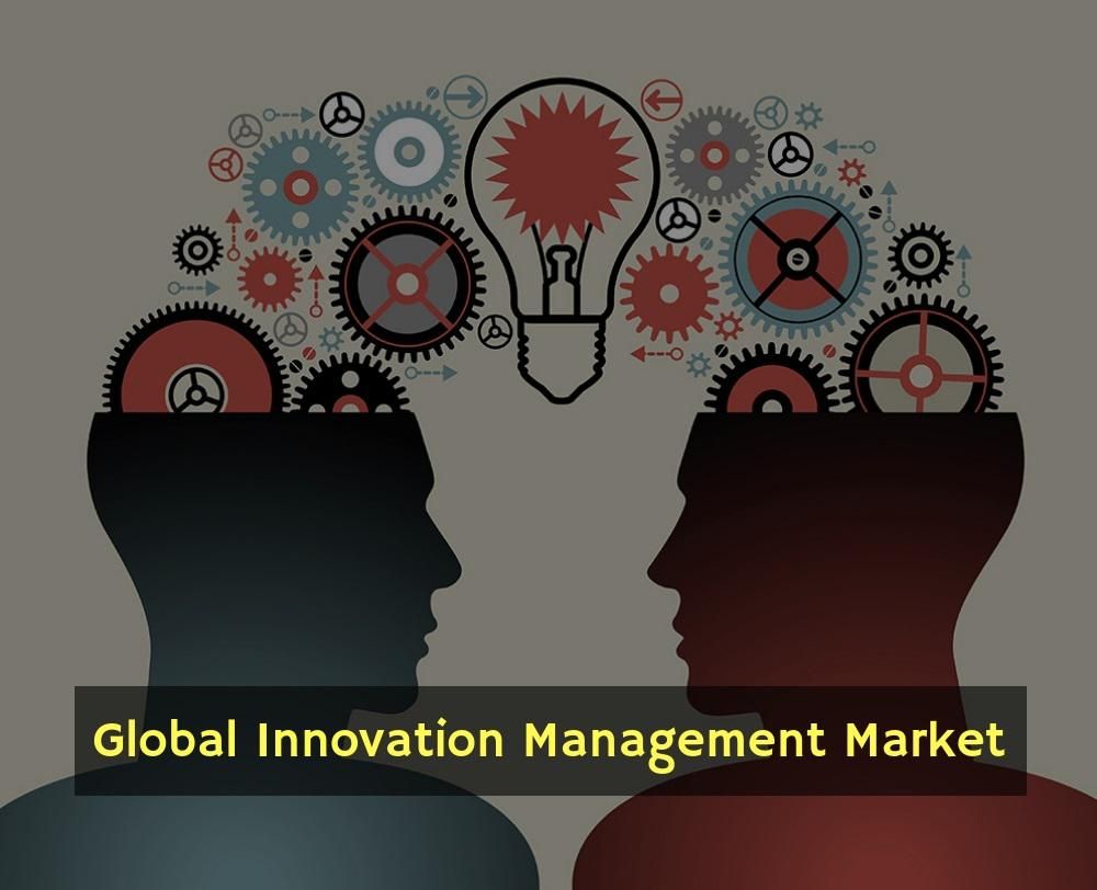 Innovation Management Market 2019: Future Outlook By Top Key
