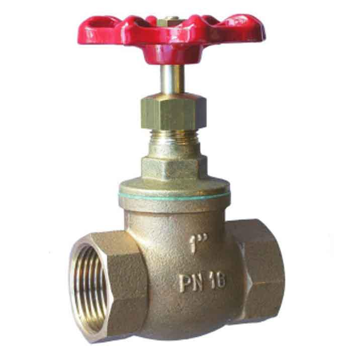 Global Bronze Valves Market Analysis by top key players NIBCO,