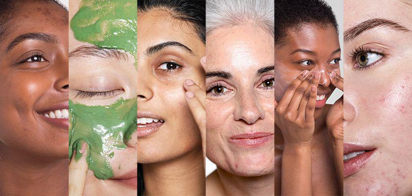 Global Skincare Market 2019