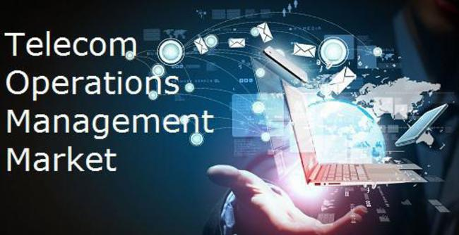 Global Telecom Operations Management Market Comprehensive