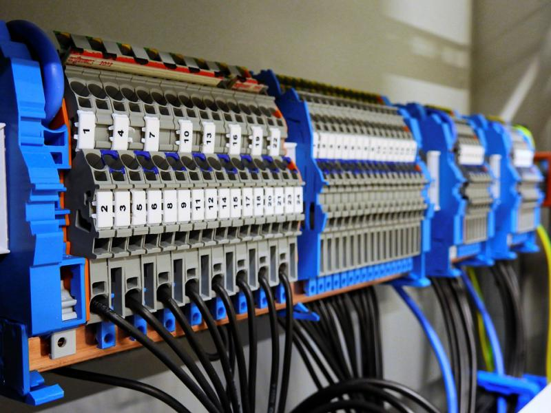 Switchgear Market Eminent participants in the global market