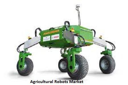 Agricultural Robots Market