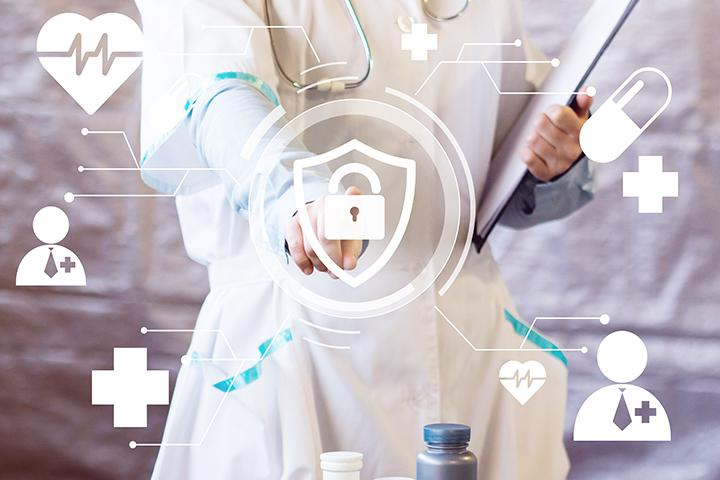 AMR Forecasts a Booming Cyber Security Market in Healthcare