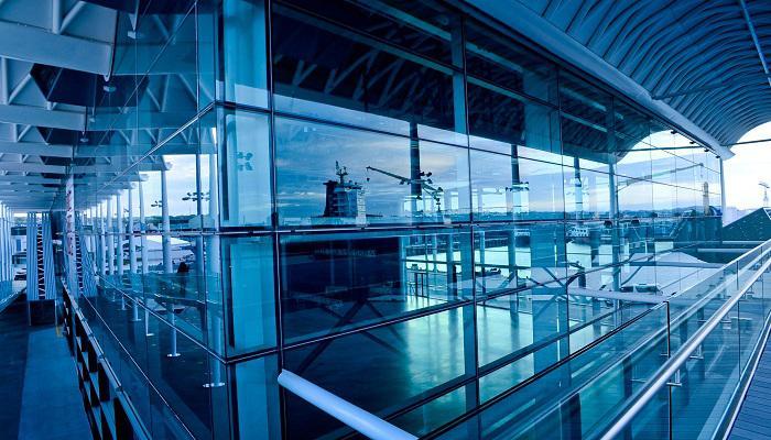 Global Electrochromic Glass Market: Opportunity Analysis