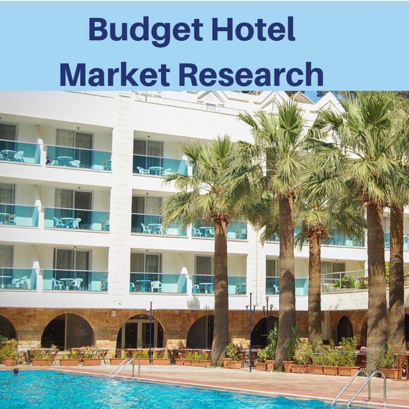 Fantastic growth for Budget Hotel Market to be fuelled by Rapid