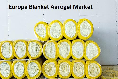 Europe Blanket Aerogel Market
