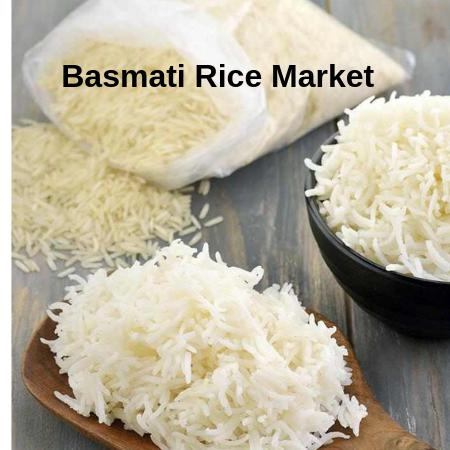 Basmati Rice Market Competitive Analysis 2025 With Top Key